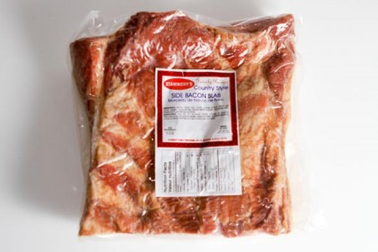 Mundare Back Bacon By the Slab
