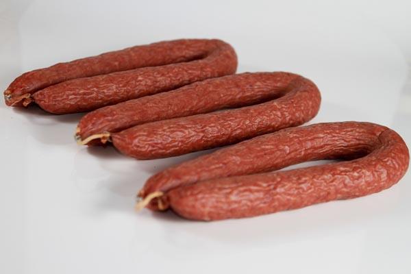 Mundare Ham Sausage Rings